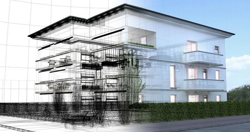 Elaborat o etažiranju